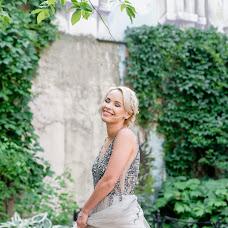 Wedding photographer Elvira Gilmanova (gilmanovaer). Photo of 18.06.2018