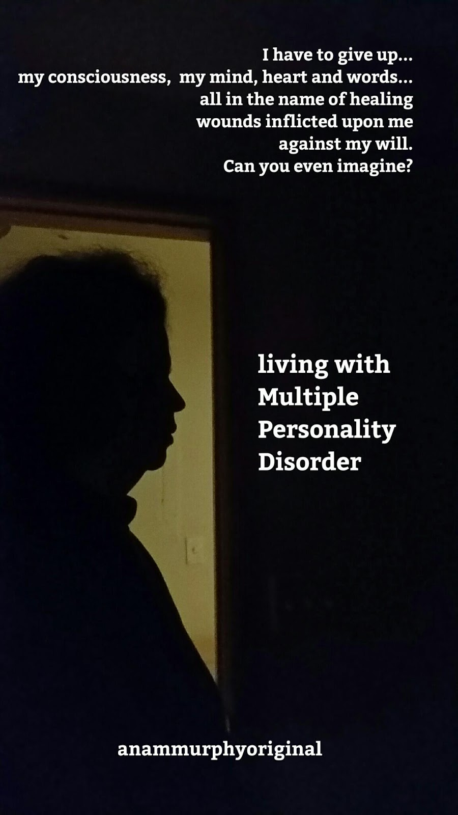 living with aspergers syndrome essay Living with asperger's syndrome: a sister's story jan 05, 2008 by alyson mcnutt english alyson mcnutt english is a freelance writer and photographer from mississippi.