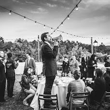 Wedding photographer linda marengo (bodatrailer). Photo of 28.08.2016