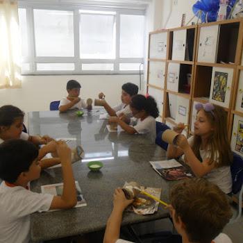 Making of - Mostra de Artes