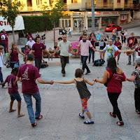 Festa infantil i taller balls tradicionals a Sant Llorenç  20-09-14 - IMG_4431.jpg