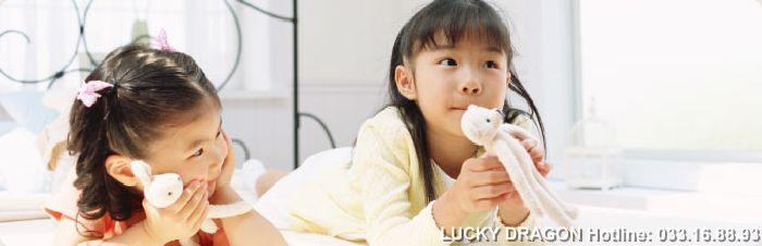 Lucky Dragon – Dự án căn hộ giá rẻ Quận 9