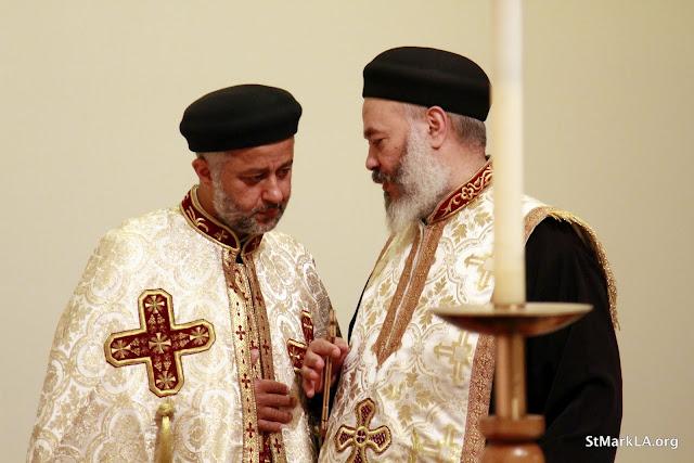Rites of receiving Fr. Cyril Gorgy - _MG_0907.JPG