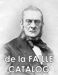 Jacob Baart de la Faille's Vincent van Gogh Catalog