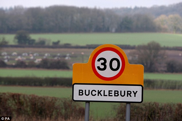 Kate Ask's The Neighbors! The Gang From Bucklebury Gets ...