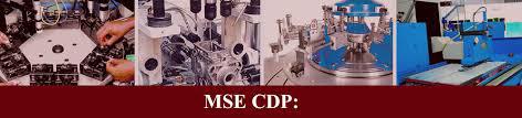 महाराष्ट्र राज्य औद्योगिक समूह विकास योजना