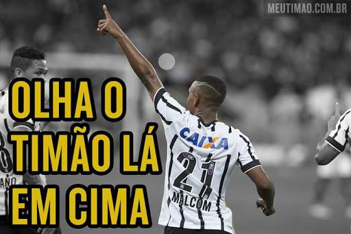 Vai Corinthians - 1