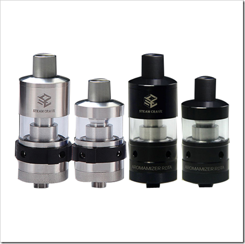 steam crave aromamizer rdta limited version black 4ef%25255B5%25255D.png - 【RTA】トップキャップ変更で3ML/6MLに可変するSteam Crave Aromamizer RDTA Limited Version-Black