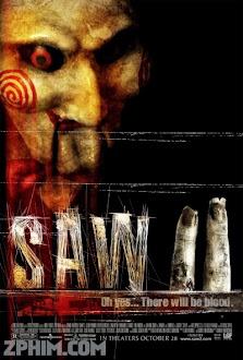 Lưỡi Cưa 2 - Saw 2 (2005) Poster