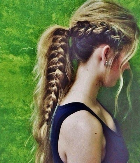 Modest Haircuts For Amazing Girls Summer 2018 4
