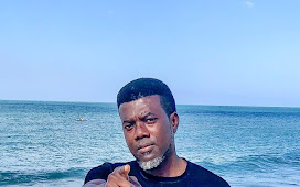 Buhari Ready to Negotiate with Me,but I'm not Ready for any Negotiation-Reno Omokri
