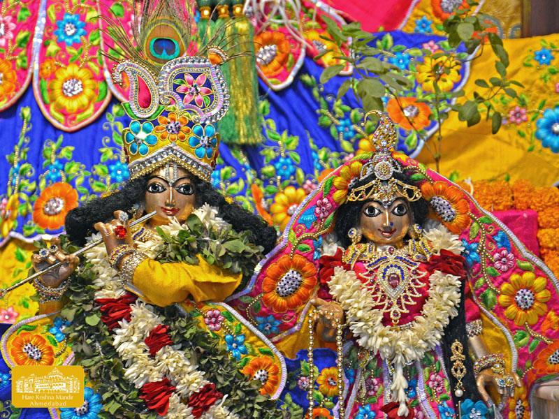 ISKCON Hare Krishna mandir Ahmedabad 09 Jan 2017 (7)