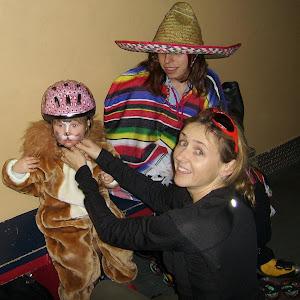VRL Halloween 2006