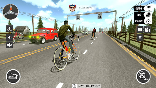 Bicycle Racing & Quad Stunts 1.3 screenshots 13