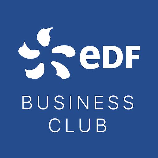 EDF Business Club Icon