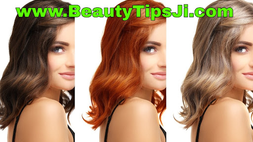 Choosing The Right Hair Color For Your Skin Tone   Beauty TipsJi