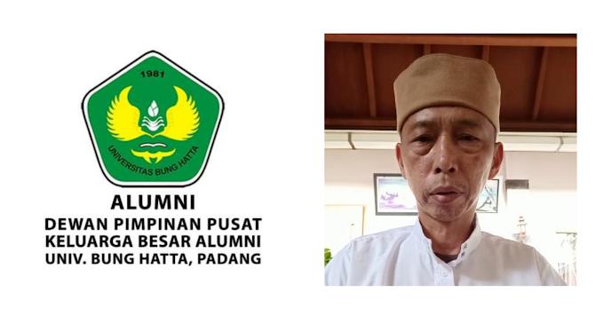 DPP IKB ALUMNI UBH Imbau Seluruh Alumni Sholat Ied di Masjid