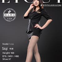 LiGui 2015.03.05 网络丽人 Model 司琪 [32P] cover.jpg