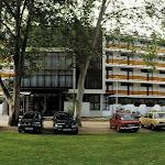 Węgry/Siofok/Siofok - Hotel Napfeny
