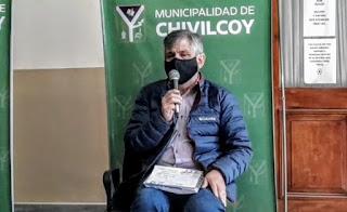 Guillermo Britos Chivilcoy