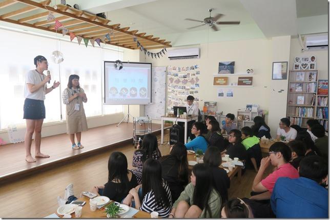 學校社團演出 聚會 (2)