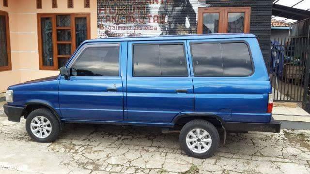 ::Jual Murah Kijang Super 1989 HP 0812 826 72 095 ...