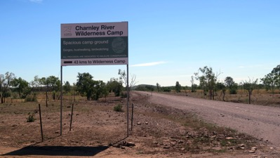 Charnley Sign