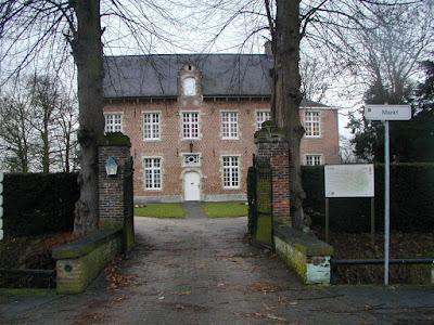 1690 - Vorst, pastorie