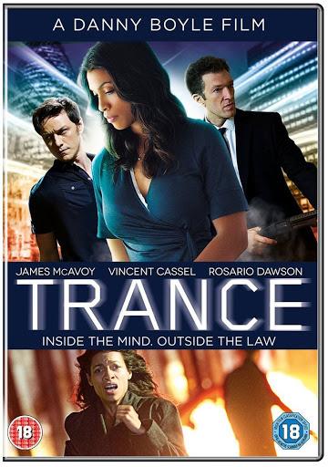 TRANCE (2013) ปล้นลวงตา
