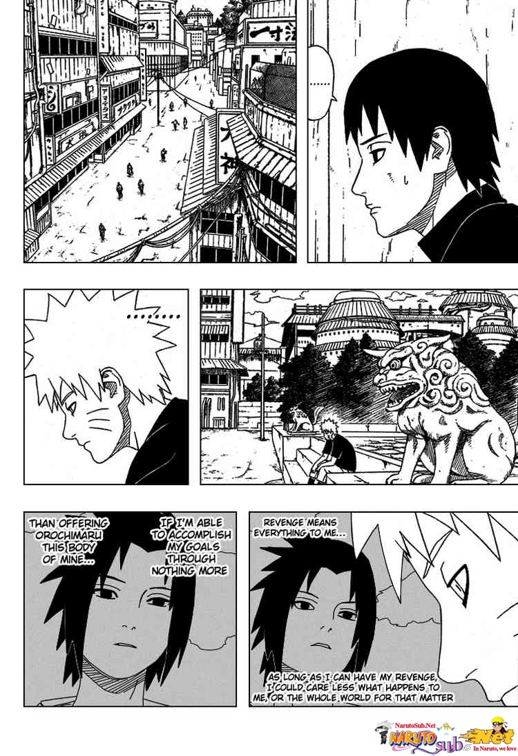 tz 6, Naruto chapter 311    NarutoSub