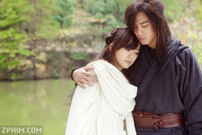 Ảnh trong phim Tân Lưu Tinh Hồ Điệp Kiếm - Meteor, Butterfly, Sword 2
