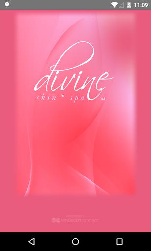 Divine Skin Spa