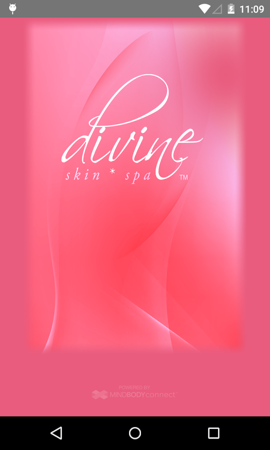 Divine Skin Spa​- screenshot