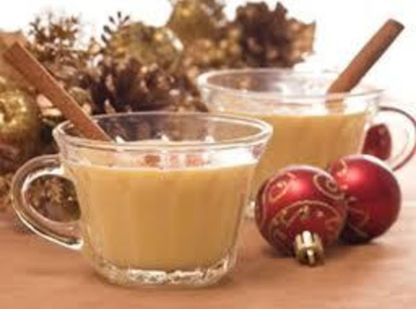 Eggnog as an ingredient gives great flavor to desserts:In testing, we found that store-bought...