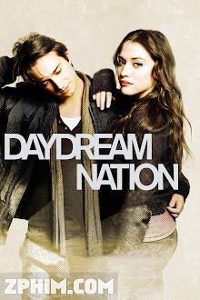 Tình Tay Ba - Daydream Nation (2010) Poster