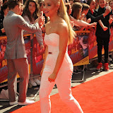 OIC - ENTSIMAGES.COM - Molly Rainford at the UK premiere of Up All Night at at Vue Leicester Square London 10th May 2015  Photo Mobis Photos/OIC 0203 174 1069