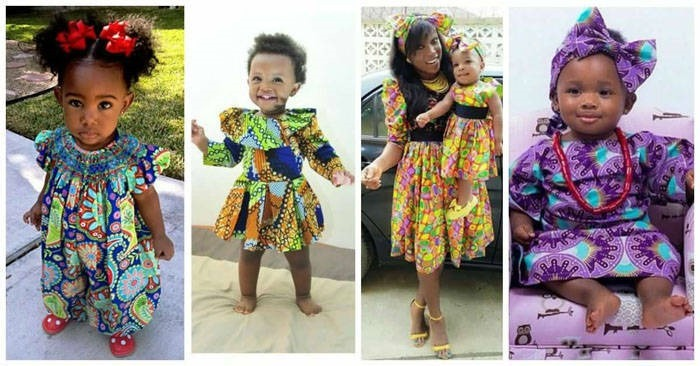 Ankara fashion for kids (7)