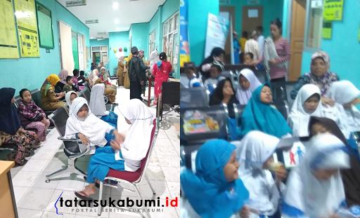 Puluhan Siswa Sekolah Dasar di Sukabumi Keracunan, Diduga Gegara Bubur Ayam