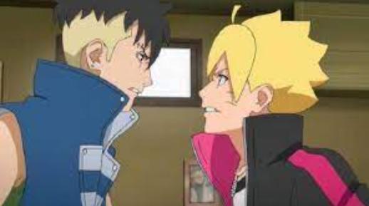 Nonton Anime Boruto Episode 195 Bahasa Indonesia