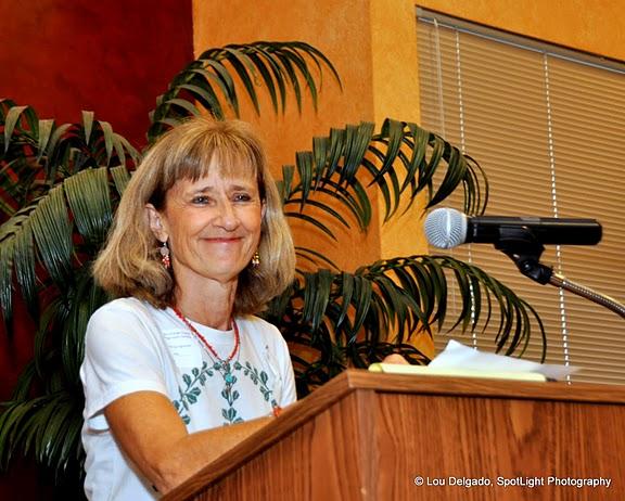 Felicity Figueroa, Steering Committee Member