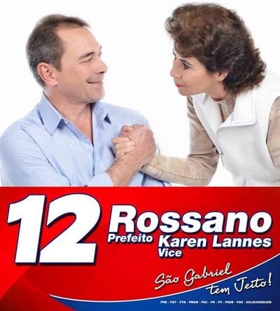 12 - Rossano e Karen