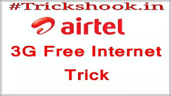 Airtel New Woking 3G/4G Vpn Trick For Android Users July August 2016 With New Psiphone Handler 108 ,High-Speed Browsing And Downloading No Disconnection Issues.  Also Supports 3G/4G, without 4G-3G Data Pack.  Works In 0 Balance.  No Data Deductions Problems.  Apn - 150.161.2.9