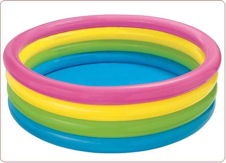 Bể bơi trẻ em Intex 56441 (168cm-46cm).