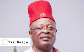 I feel deeply Pained whenever I hear that Bandits are being Killed- Governor Umahi