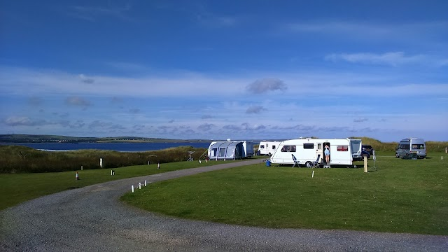 Dunnet Bay Club Site