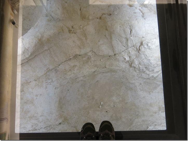Arraiolos tapetes escavações tinturaria fez arqueologico