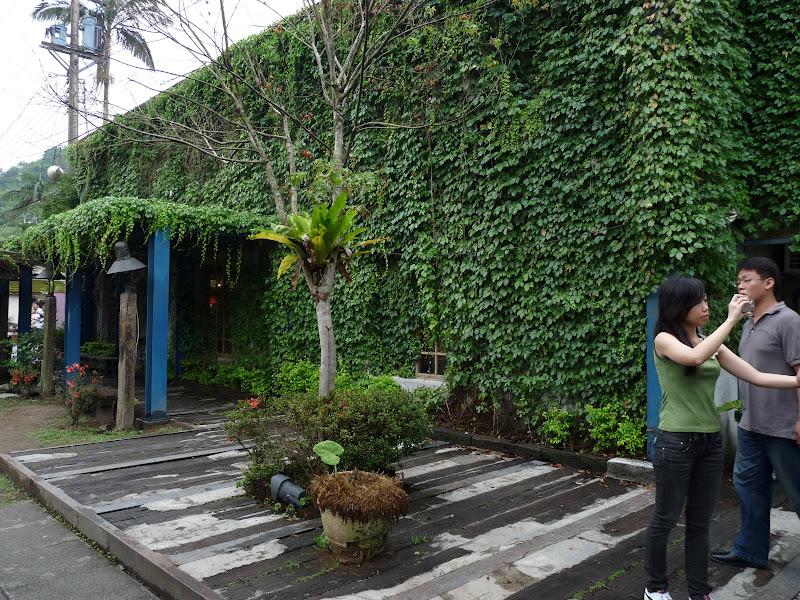 TAIWAN.Shen Keng , dans la banlieue de Taipei - P1100069.JPG