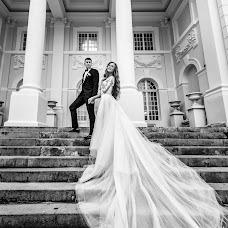 Wedding photographer Airidas Galičinas (Airis). Photo of 04.01.2019