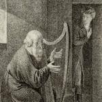 L'arpista - G.H. Naeke