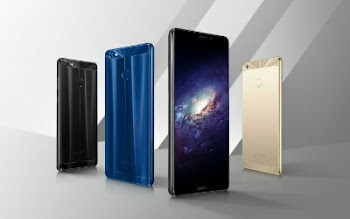 Gionee m7 power colors